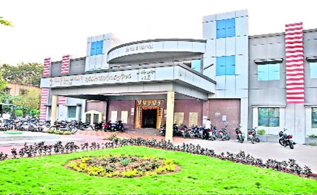 High Court Gives Green Signal To Municipal Elections In Nalgonda - Sakshi