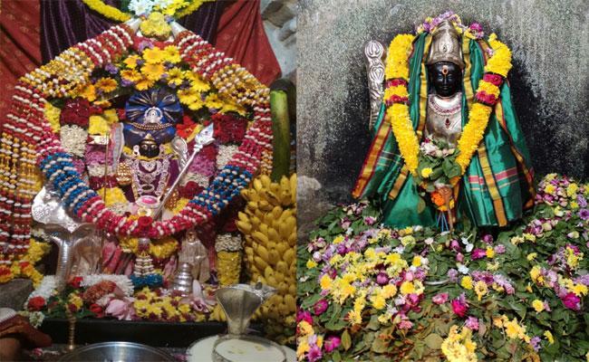 Lord Sri Kumara Subrahmanyeswara Swamy Shashti Celebrations Start On November 1st  - Sakshi