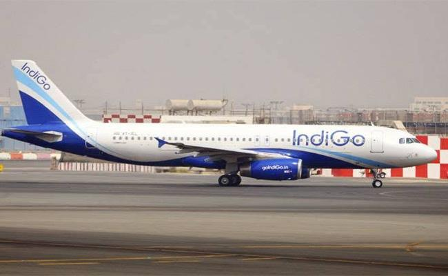 IndiGo Announces Flights From Vizag to Bangalore - Sakshi