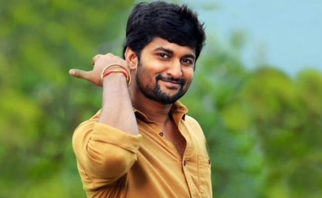 Nani New Movie V Release Date Fixed - Sakshi