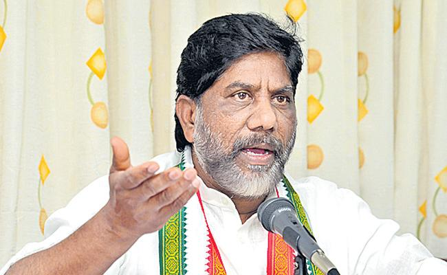 Bhatti Vikramarka Fires On KCR Over TSRTC Strike - Sakshi