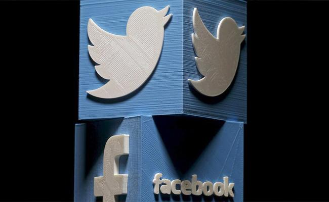 Facebook Should Follow Twitter Line over Political Ads - Sakshi