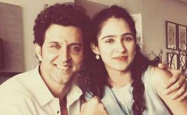 Hrithik Roshan Cousin Pashmina May Make Her Bollywood Entry In 2020 - Sakshi