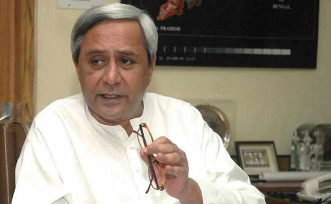 Odisha CM Naveen Patnaik Orders Removal of Father Memorial - Sakshi