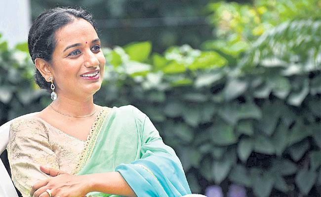 Yamini Reddy Shared His Dance Scene With A Sakshi