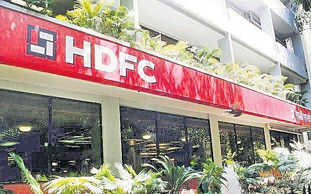 HDFC Q2 net profit up 76 per cent at Rs 10749 crore - Sakshi