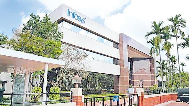 Infosys Says No Prima Facie Evidence On Whistleblower Complaints - Sakshi