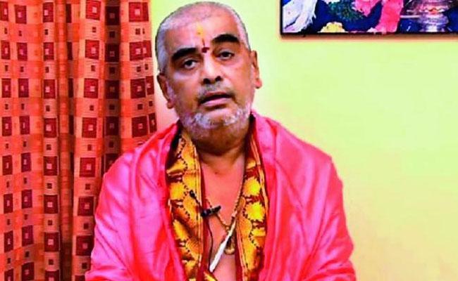 YS Jagan Decided To Key Post In TTD For Ramana Deekshithulu - Sakshi