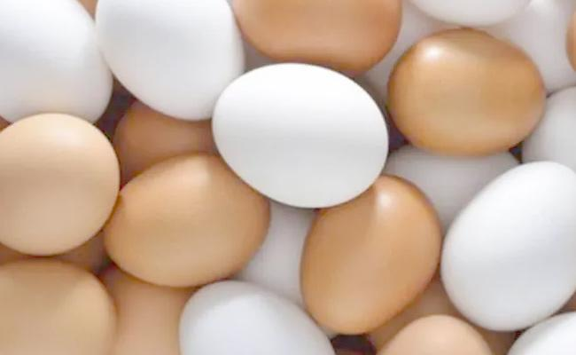 Man Eats 41 Eggs For Bet And Dies In Uttar Pradesh - Sakshi