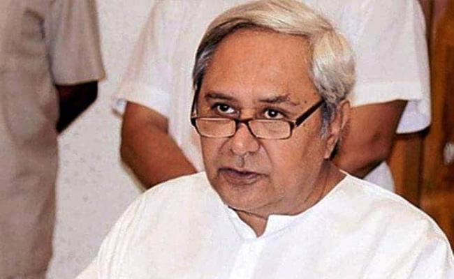 Naveen Patnaik Warning to Corrupted Officials Orissa - Sakshi
