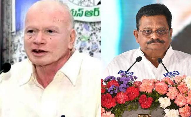 Pilli Subhash Chandra Bose Criticizes Pawan Kalyan Over Sand Issue - Sakshi