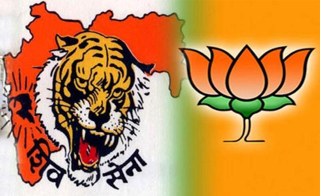 Sena Leader Says RSS Must Intervene In Maharashtra - Sakshi