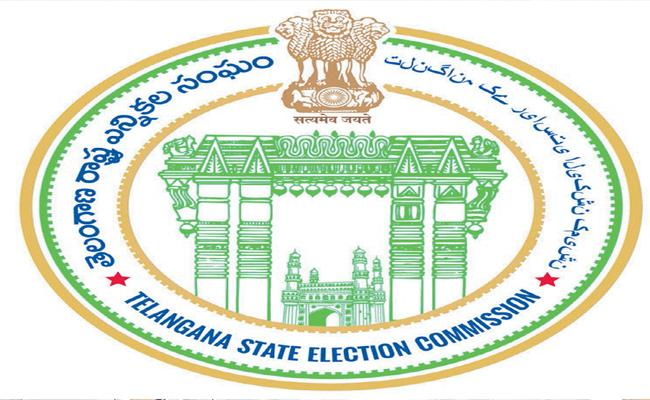 State Election Committee Instructions To Officials For Municipal Elections - Sakshi