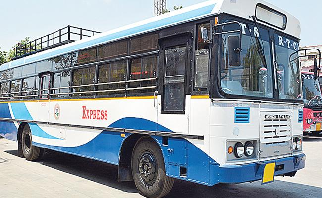 TSRTC Strike: KCR Says Will Not Allow Employees To Work After Deadline - Sakshi