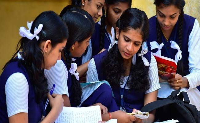 Government Has Taken Another Crucial Step In Strengthening Public Schools - Sakshi