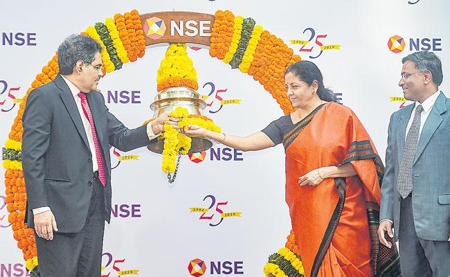 Investing In More People Will Also Improve Liquidity - Sakshi