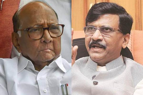 Maharastra Politics Turned Into Heat Mode - Sakshi