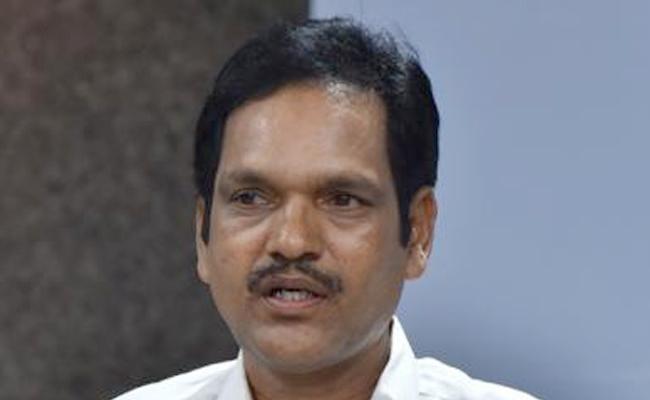 Shetty Falguna Press Meet Over YS Jagan 161 Days Ruling - Sakshi