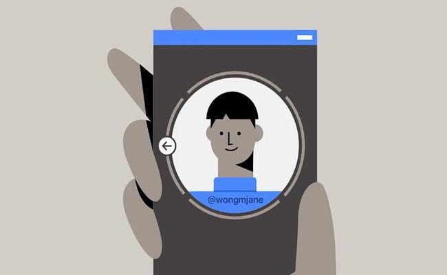 Verification System in Facebook - Sakshi