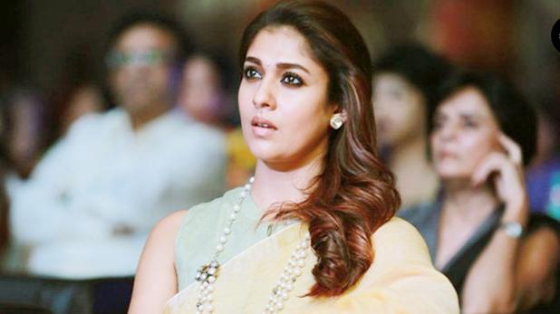 Nayanthara Comments on Ar Murugadoss ghajini Movie - Sakshi