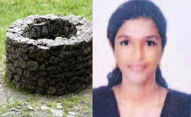 Young Woman Died While Taking Selfie in Tamil nadu  - Sakshi