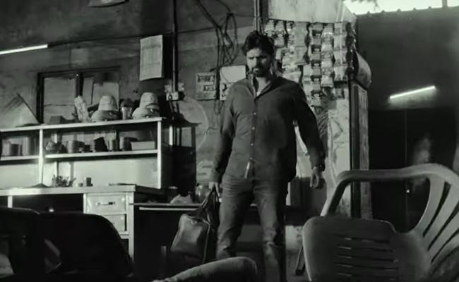Sree Vishnus Thippara Meesam Telugu Movie Trailer Out - Sakshi