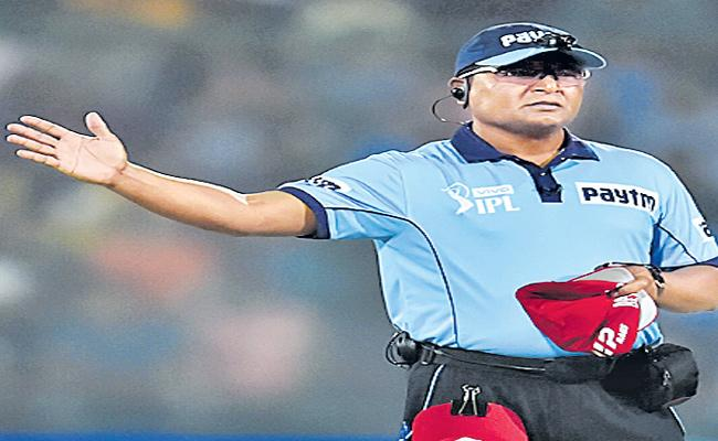 No Ball Umpire For India Premier League - Sakshi