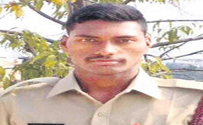Student suicide in Tirupati - Sakshi