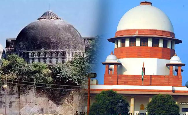 Centre Sends General Advisory to All States AHead Of Ayodhya Verdict - Sakshi