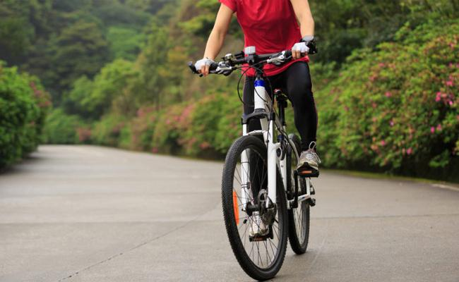 Cycling Could Lower Breast Cancer Risk - Sakshi