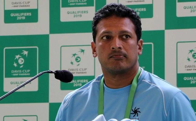 Mahesh Bhupathi Slams AITA After Sack Him As Davis Cup captain - Sakshi