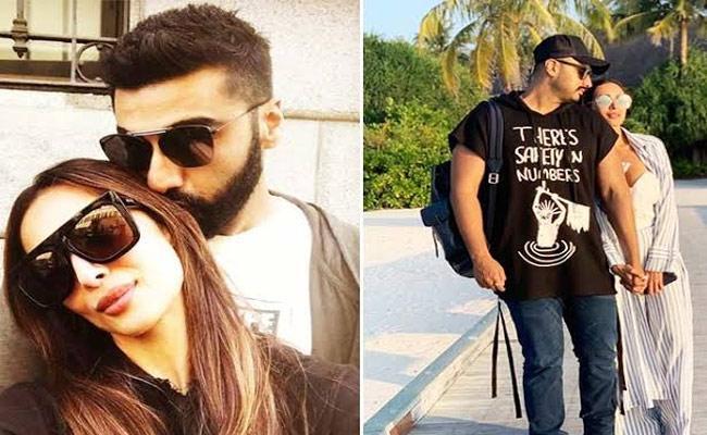 Malaika Arora Reveals About Her Beach Wedding - Sakshi