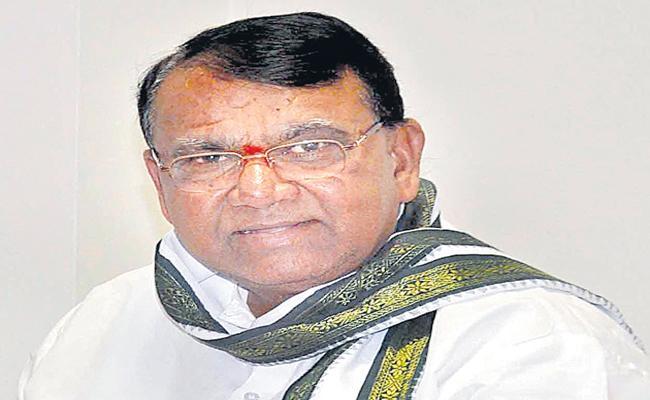 Assembly committees is also important says  Pocharam Srinivas Reddy - Sakshi