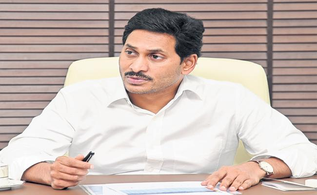 YS Jagan Government Special Law on Sand Price Control - Sakshi