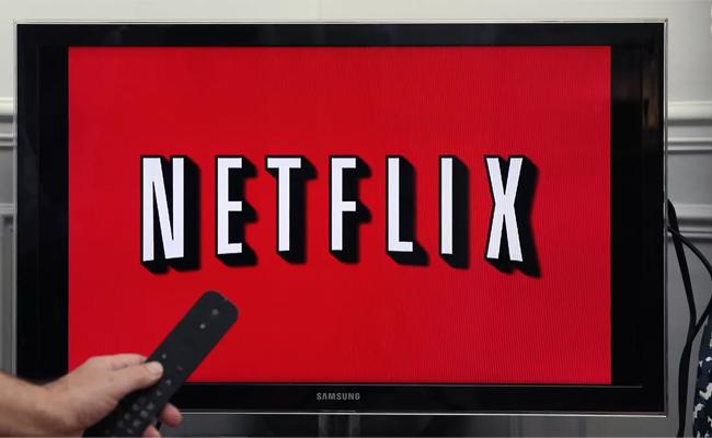 Netflix will not be Available on Samsung Tvs - Sakshi