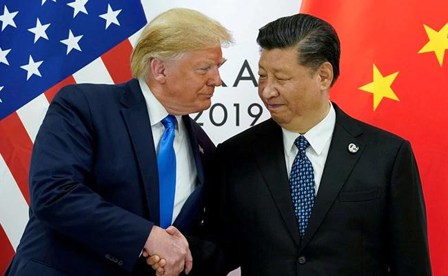 China Agreed With US To Remove Tariffs As Trade Deal Progresses - Sakshi