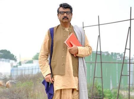 Naresh is Raghupathi Venkaiah Naidu Release On November - Sakshi