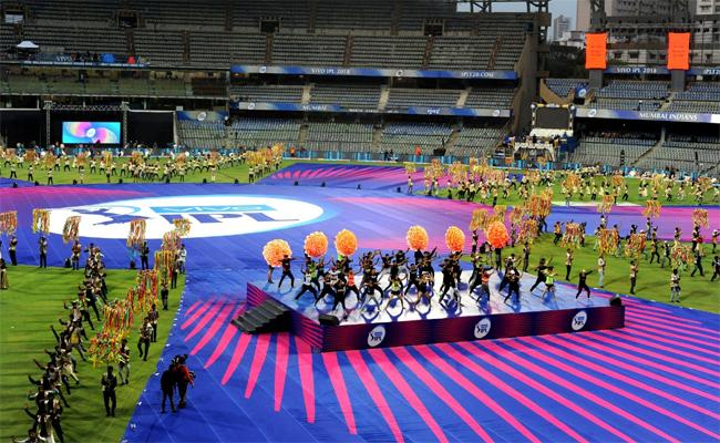 BCCI To Scrap IPL Opening Ceremony - Sakshi