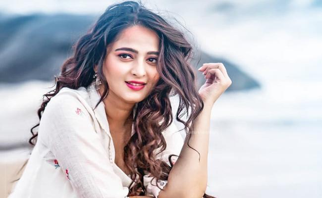Anushka Shetty Next Project With Gautham Menon - Sakshi