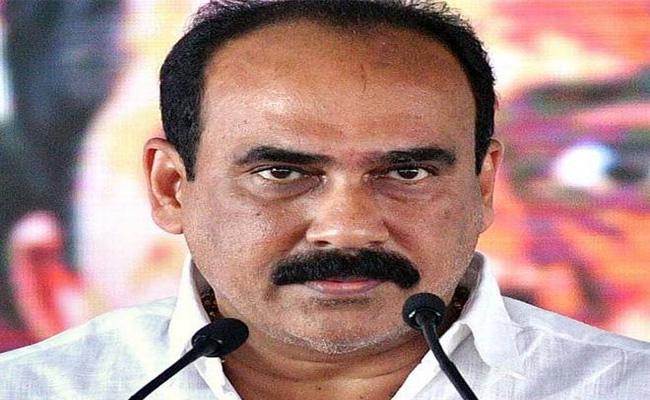 That is Why Pawan Kalyan is Making A Film : Minister Balineni Srinivasa Reddy - Sakshi