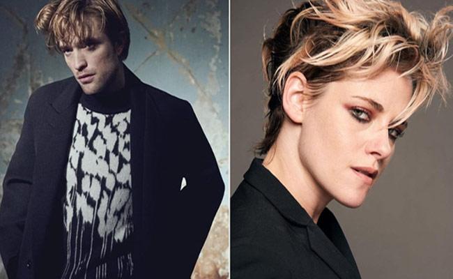 Twilight Star Kristen Stewart Calls Robert Pattinson Her First Love - Sakshi