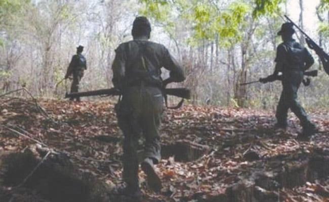 CRPF Jawan Killed In Encounter With Maoists In Chhattisgarh - Sakshi