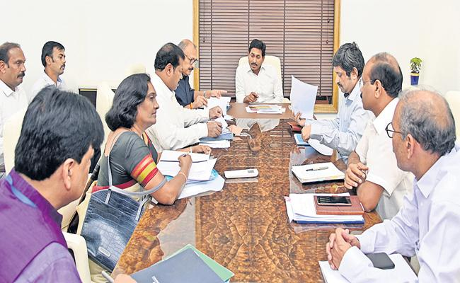 Control rooms for the prevention of boat accidents - Sakshi