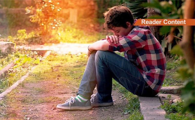 Krishna Vamsi - Pratyusha Childhood Telugu Love Story - Sakshi