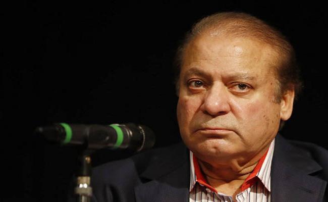 Polonium Poison Given to Nawaz Sharif to Die Slowly - Sakshi