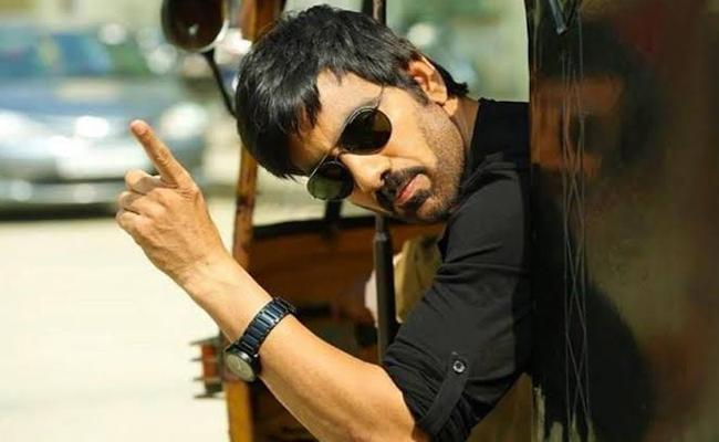 Ravi Teja Disco Raja Telugu Movie Release Date Fix - Sakshi