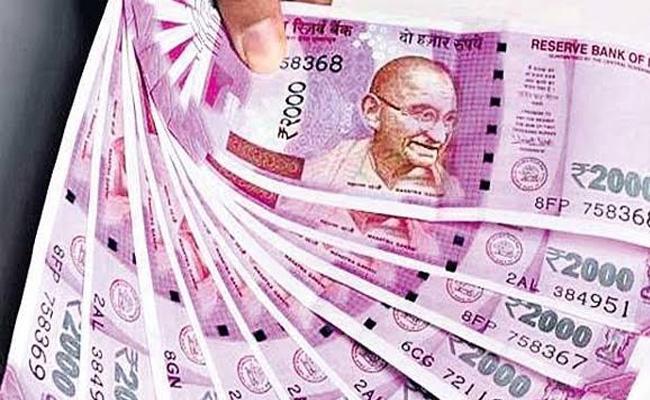 Rs 2,000 notes can be demonetised, won't cause disruption, says Subhash Chandra Garg - Sakshi