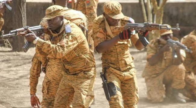 Gunmen in Burkina Faso Attack Canadian Mining Company - Sakshi