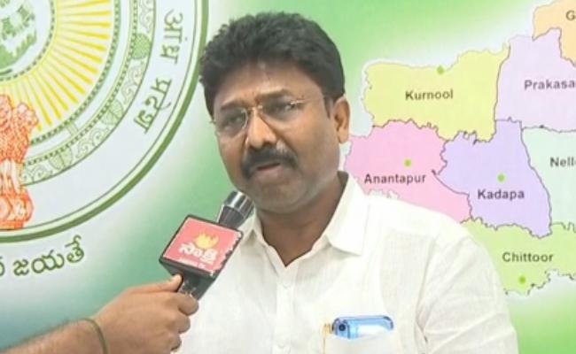 Adimulapu Suresh Comments About Introducing English Medium Schools In Amaravati - Sakshi