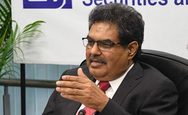 sk Nilekani or God says SEBI chief on Infosys chairman's  God statement - Sakshi